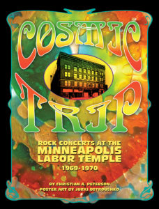 Christian A  Peterson » COSMIC TRIP: Rock Concerts at the